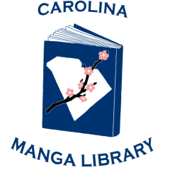 Traveling Collection List – Carolina Manga Library